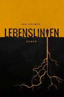 Lebenslinien (eBook, ePUB) - Holmes, Jan