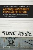 Aneignungsformen populärer Musik (eBook, PDF)