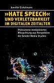 »Hate Speech« und Verletzbarkeit im digitalen Zeitalter (eBook, PDF)