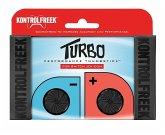 KontrolFreek Turbo Performance, Thumb Stick Kappen, für Nintendo Switch Joy-Con