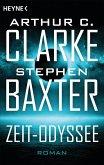 Die Zeit-Odyssee (eBook, ePUB)