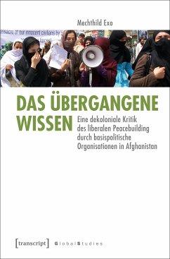 Das übergangene Wissen (eBook, PDF) - Exo, Mechthild