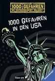 1000 Gefahren in den USA / 1000 Gefahren Bd.40 (Mängelexemplar)
