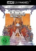 Die Reise Ins Labyrinth (30th Anniversary Edition)