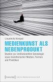 Medienkunst als Nebenprodukt (eBook, PDF)