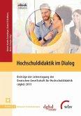 Hochschuldidaktik im Dialog (eBook, ePUB)
