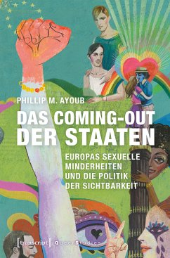 Das Coming-out der Staaten (eBook, PDF) - Ayoub, Phillip M.