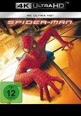 Spider-Man 1 4K Ultra HD Blu-ray
