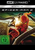 Spider-Man 2 4K Ultra HD Blu-ray