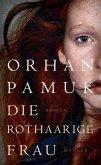 Die rothaarige Frau (eBook, ePUB)