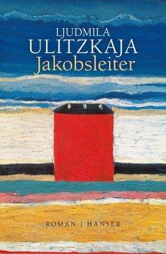 Jakobsleiter (eBook, ePUB) - Ulitzkaja, Ljudmila