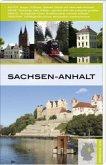 Sachsen-Anhalt (Mängelexemplar)