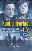 Kontrollverlust (eBook, ePUB)