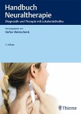 Handbuch Neuraltherapie (eBook, ePUB)