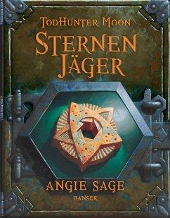 TodHunter Moon - SternenJäger (eBook, ePUB) - Sage, Angie