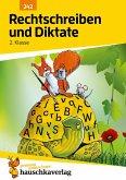 Diktate 2. Klasse (eBook, PDF)