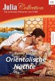 Orientalische Nächte / Julia Collection Bd.110 (eBook, ePUB)