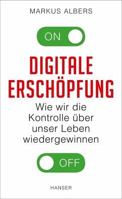Digitale Erschöpfung (eBook, ePUB) - Albers, Markus