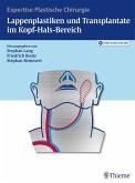 Lappenplastiken und Transplantate im Kopf-Hals-Bereich (eBook, ePUB)