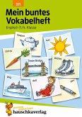 Mein buntes Vokabelheft. Englisch 3./4. Klasse (eBook, PDF)