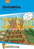 Einmaleins Mathematik 2./3. Klasse (eBook, PDF)