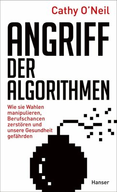 Angriff der Algorithmen (eBook, ePUB)