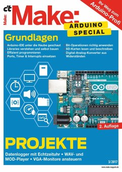 Make: Arduino special (2017) (eBook, PDF)