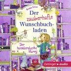 Der hamsterstarke Harry / Der zauberhafte Wunschbuchladen Bd.2 (MP3-Download)