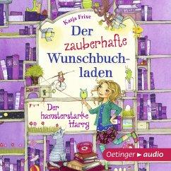 Der hamsterstarke Harry / Der zauberhafte Wunsc...