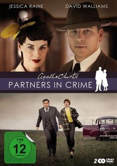 Agatha Christie: Partners in Crime (2 Discs)