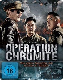 Operation Chromite - Neeson,L./Lee,J./Lee,B./Dulake,S./+