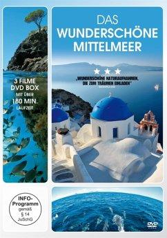 Das Wunderschöne Mittelmeer