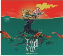 Open Sea/Mar Abierto (Extended Version) - Jenny And The Mexicats