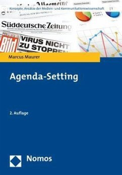 Agenda-Setting - Maurer, Marcus