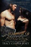 Harvest of Holidays (Stonebrood Saga, #2.1) (eBook, ePUB)