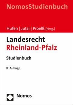 Landesrecht Rheinland-Pfalz
