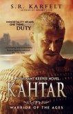 Kahtar Warrior of the Ages (A Covenant Keeper Novel, #1) (eBook, ePUB)