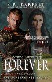 Forever The Constantines' Secret (A Covenant Keeper Novel, #3) (eBook, ePUB)