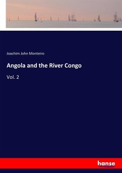 Angola and the River Congo