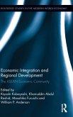 Economic Integration and Regional Development: The ASEAN Economic Community