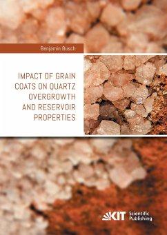 Impact of grain coats on quartz overgrowth and Reservoir properties