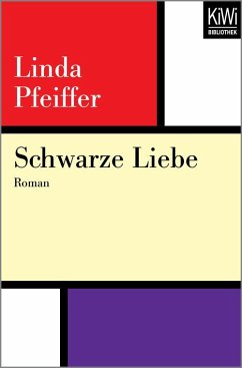 Schwarze Liebe (eBook, ePUB) - Pfeiffer, Linda