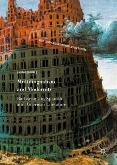 Multilingualism and Modernity - Lonsdale, Laura