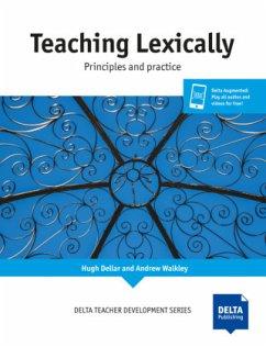 Teaching Lexically - Dellar, Hugh; Walkley, Andrew