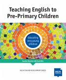 Teaching English to Pre-Primary Children