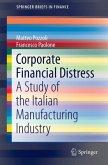 Corporate Financial Distress