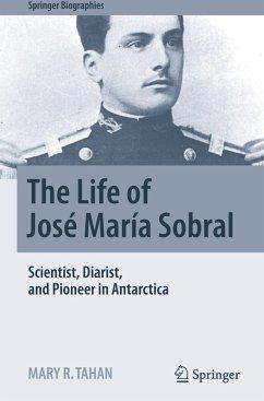 The Life of José María Sobral - Tahan, Mary R.