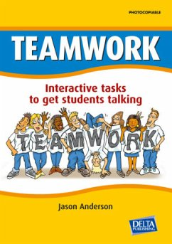 Teamwork. Book with photocopiable activites - Anderson, Jason