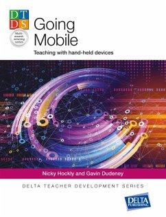 Going Mobile - Dudeney, Gavin; Hockly, Nicky