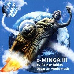 Z-Minga Iii - Rainer Fabich